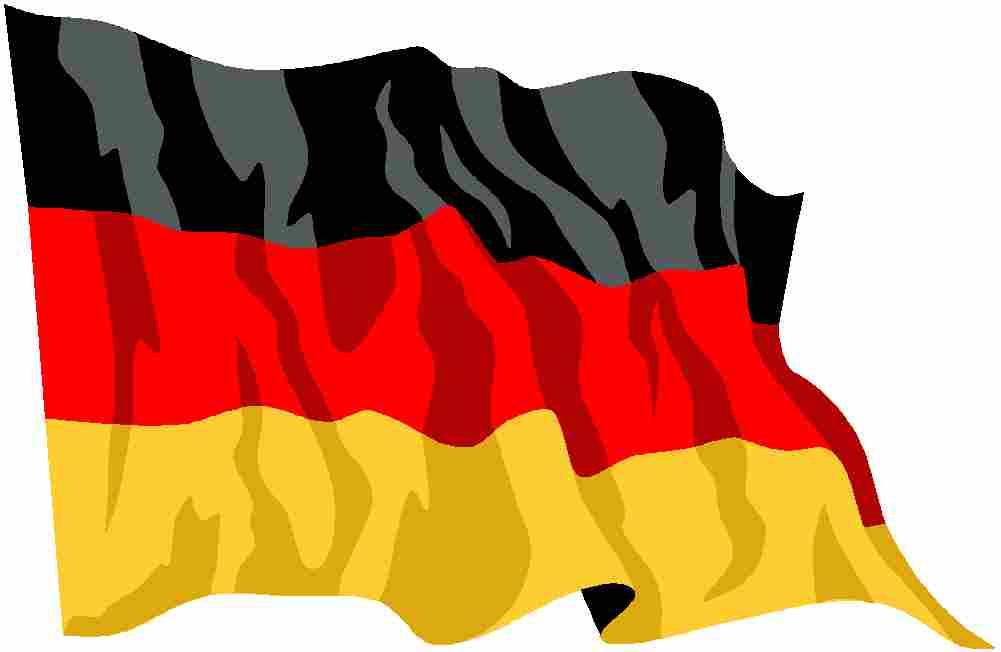 Image D Allemagne louis de funès - balduin - en allemagne